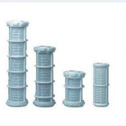 Vložki za fine filtre, ki pripomorejo k odstranjevanju nečistoč iz vode.