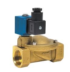 elektromagnetni ventil - servo