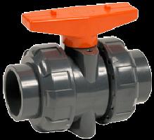 Kroglični ventil PVC-U