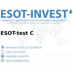 ESOT-test C